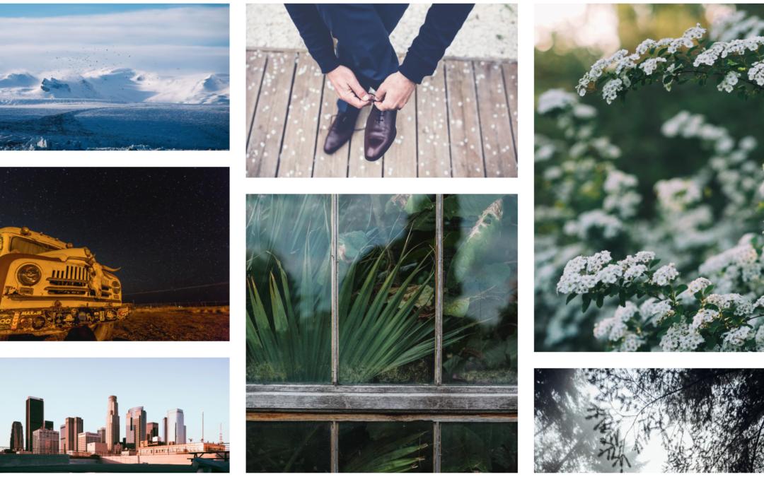 4 Beginner Design Tips for Creating Social Media Graphics